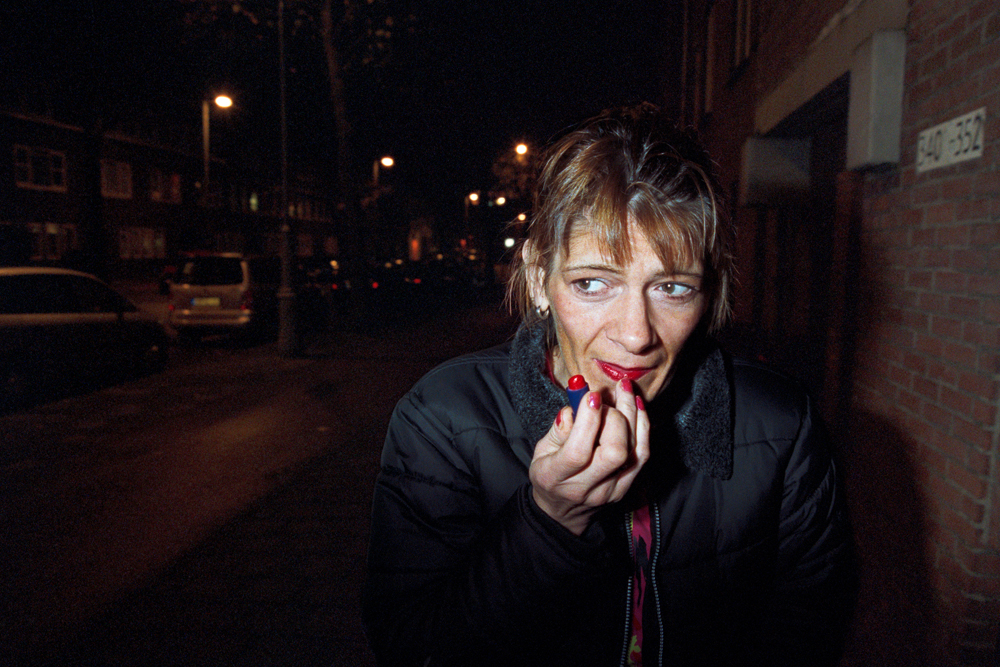 Maarten Tromp Photographer Filmmaker Amsterdam The